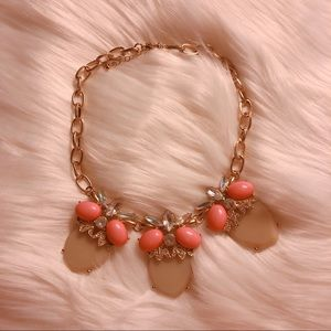 Statement Necklace from Front & Co.